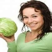 Квашена капуста при вагітності
