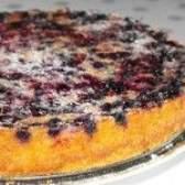 Пиріг зі смородиною, кращі рецепти порічкових пирогів