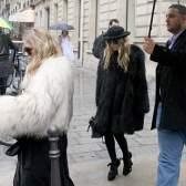 Сестри олсен: шопінг в парижі