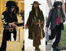 """""""Атака клонів"""": піратський шопінг шер"""