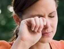 Ячмінь на оці: причини виникнення та методи лікування.