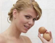 Яєчна дієта маггі - справжня магія!