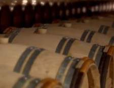 Як зберігати домашнє виноградне вино