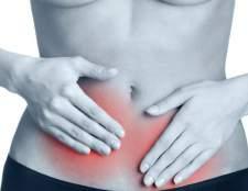 Як лікувати ендометріоз матки: хворобливі запалення