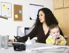 Як організувати домашній бізнес: стань бізнес-леді