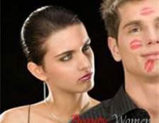 Як правильно поводитися при конфлікті або сварці з вашим парнтера (коханим)?