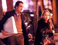 Мері-кейт олсен і олів'є саркозі на шопінг в лондоні