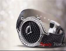 Наручний жіночий годинник. Мода на годинник