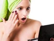 Проблемна шкіра обличчя - лікування